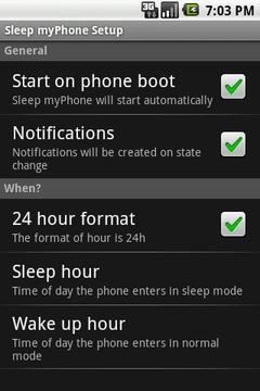 睡眠我的手机