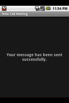 My Message App