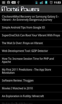 MortalPowers Browser
