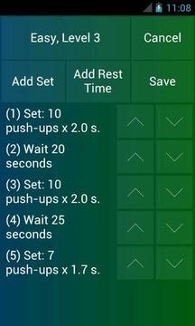 Push-Ups - Chest Exercises