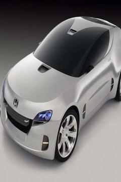 本田汽车图片