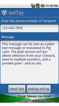 分机泰 - 猪拉丁美洲短信