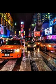 百老汇纽约