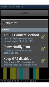 蓝牙GPS鼠标