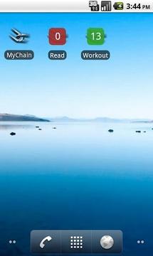 MyChain
