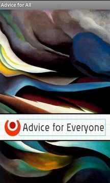 Advice for All