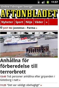 Online Tidningen Sverige