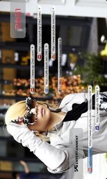 韩国组合2NE