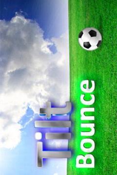 Tilt Bounce
