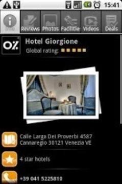 Nozio Hotels (Cupcake)