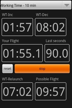 F3J timer