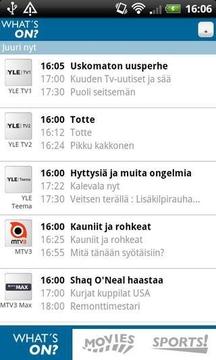 TV-opas tv24.fi