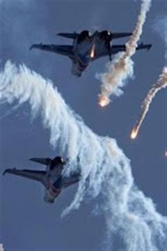战斗机图片欣赏