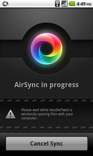 iTunes自动同步播放器升级包