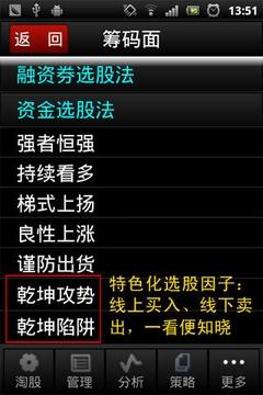 淘股猫—手机炒股票软件必备(证券、理财、投资、行情)