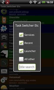 小猫任务管理器 Catty Task Switcher