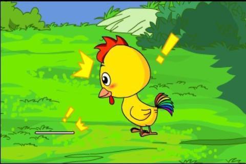小公鸡和小鸭子截图(2)