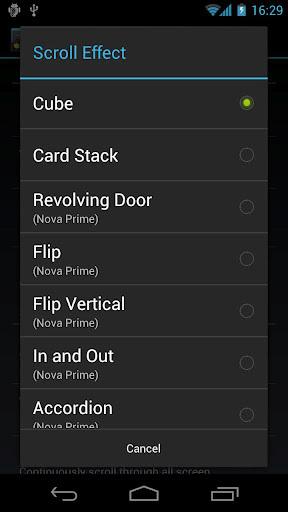 Nova桌面 prime 安装包
