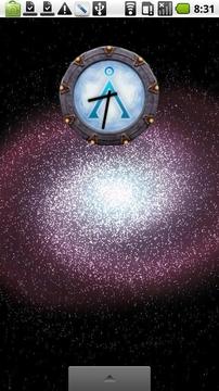 星际之门时钟