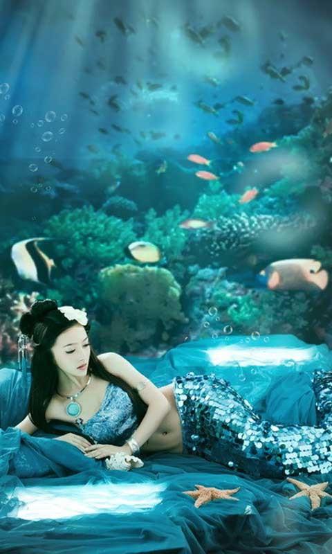 壁纸 海底 海底世界 海洋馆 水族馆 480_800 竖版 竖屏 手机