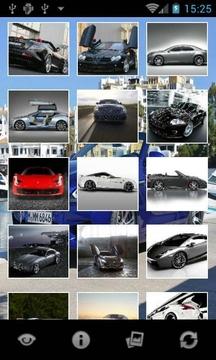 酷车摄影图集