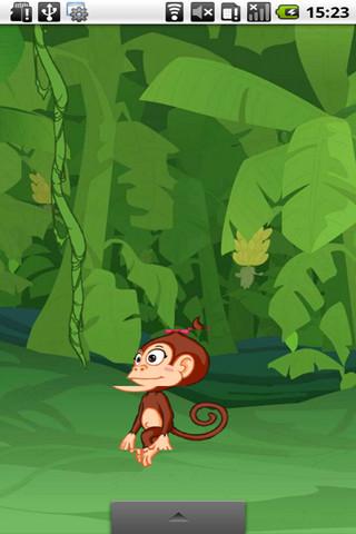 爬树的猴子动态壁纸下载_爬树的猴子动态壁纸手机版_.
