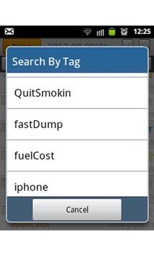 fastDump