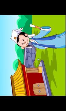 儿童动画知识故事1000集