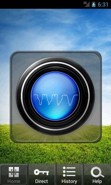呼吸频率测试仪