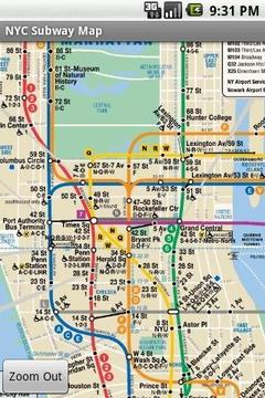 NYCMate NYC Bus Subway