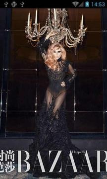 Lady Gaga音乐