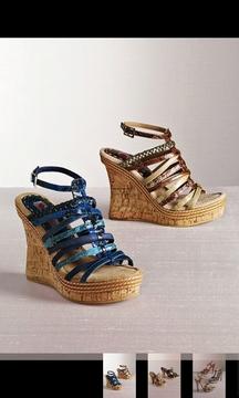 设计03 鞋