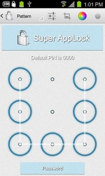 超级程序锁密钥 Super AppLock PRO Key