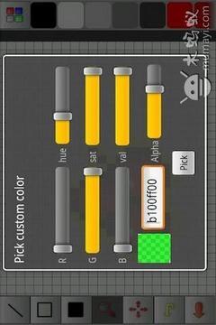 像素美术编辑 Pixel Art editor