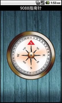 9088指南针