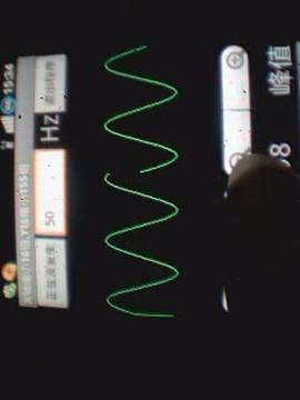 波形检测器