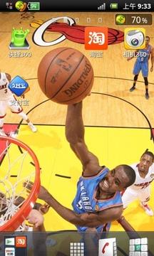 NBA热火获冠全记录