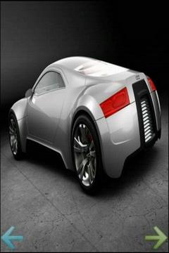 3D有型汽车