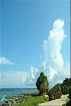 天涯海角美景