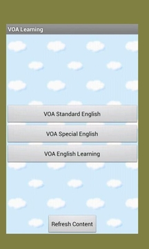 VOA Learning