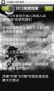 2012绝密档案