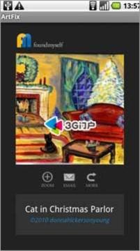 ArtFix图片浏览