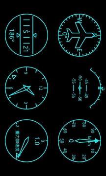 车载仪表盘—olleh正版