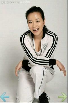 气质女陈小艺