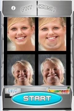 Kiosk 图片肥胖处理