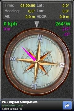 指南针GL