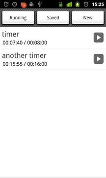 定时提醒 Timer