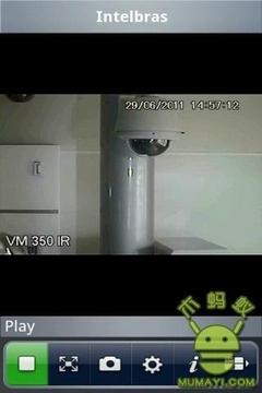 视频监控 Intelbras iSIC