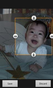 高清联络人照片 HD Contact Photo