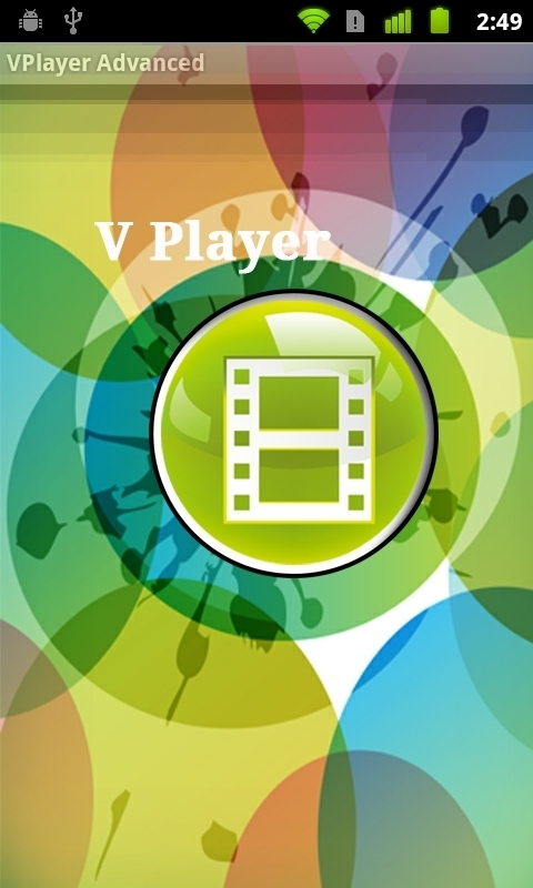 VPlayer全能播放器